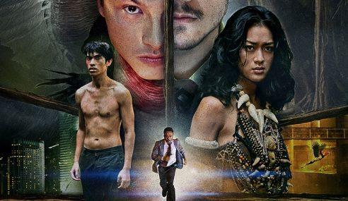 Interchange Menyerlah Di Festival Filem Asia Pasifik
