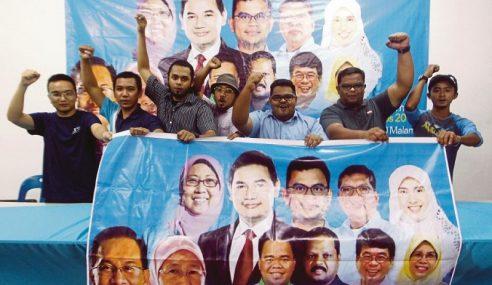 Pemilihan PKR Perlis Dicemari Dengan Sogokan?