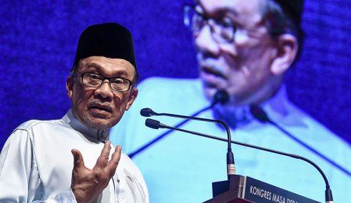 Seteru Dengan Dr Mahathir Sejarah Paling Sengit