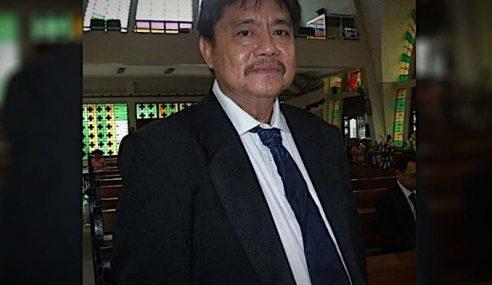 Lagi Datuk Bandar Filipina Ditembak Mati
