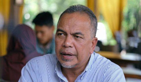 Semak Semula Projek Pembangunan Terima SST – Amiruddin