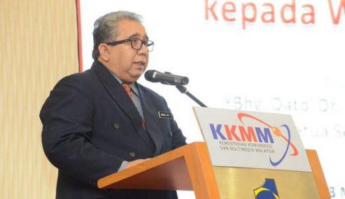 KKMM, Jabatan & Agensi Akan Sebar Luas Maklumat  SST