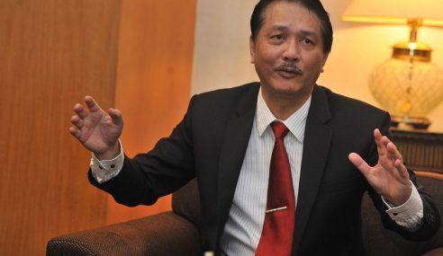 Tiada Laporan MERS Membabitkan Jemaah Haji Malaysia