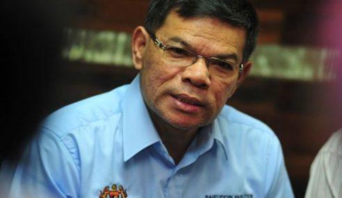 Nafi Dakwaan Abai Tugas Setiausaha Agung PKR