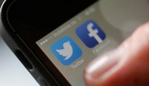 Facebook, Twitter Nafi Hasrat Masuki Pasaran China