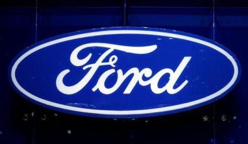 Ford Panggil Semula 2 Juta Trak Pikap