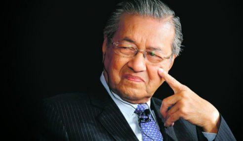 Sukar Tetapkan Gaji Minimum – Mahathir