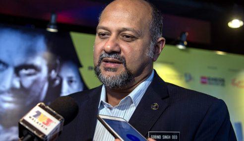 Malaysia Perlu Cari Kaedah Juarai ICT – Gobind