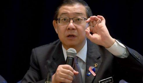 Kesal Menteri Kewangan Main 'Hantam' Jelaskan SST