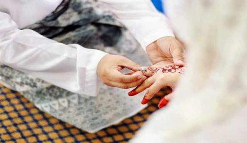 Johor Tidak Turunkan Had Umur Perkahwinan