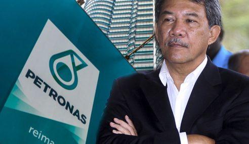 Jual Petronas Dan Aset Ke Pihak Asing? Jangan Cipta Tragedi Buat Negara