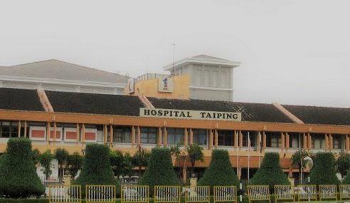 Hospital Taiping Minta Waris Tuntut Mayat Wanita