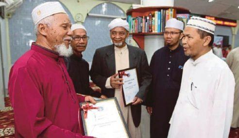 Bila Masjid Brinchang Dapat Dibina?