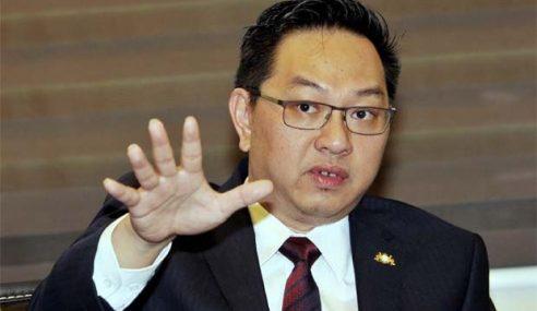 PKR Johor Harap Pemilihan 30 Sept Ini Akan Berjalan Lancar