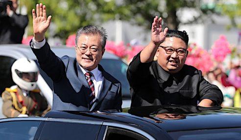 Kim Jong-Un Akan Lawat Korea Selatan