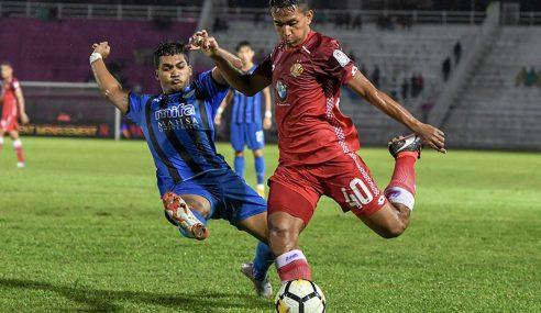 Penyerang Kurang Pengalaman Punca Kelantan Gagal Jaring Gol