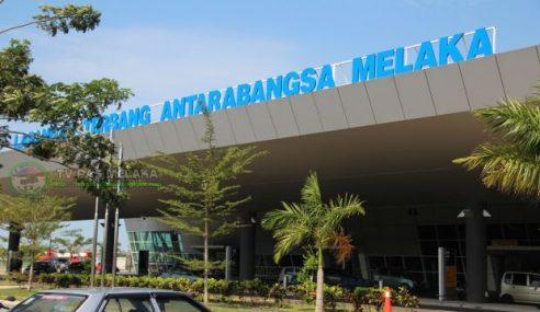 Melaka Bakal Buka Laluan Perjalanan Udara Ke Sabah