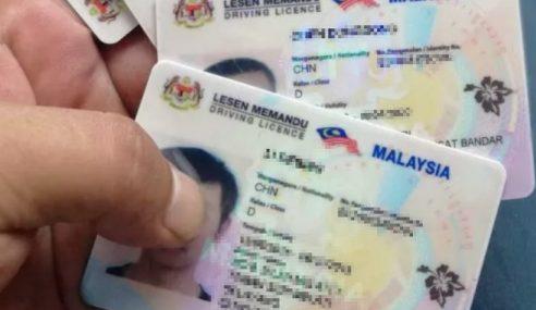 Masih Tiada Individu Serah Lesen Terbang Di Pahang