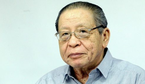 Pemimpin UMNO, MCA Perlu Taubat, Bersara – Kit Siang