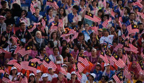 """""""Malaysia Baharu Jangan Bertembung Sudah"""""""