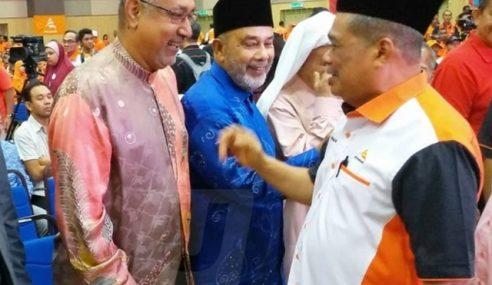 Kehadiran Bekas, Pemimpin UMNO Tanda Positif Terhadap PAN