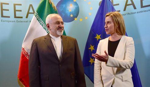 Iran Dan Rakan Dagang Tubuh Sistem Baharu Elak Sekatan AS
