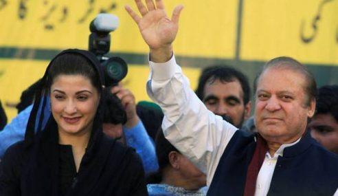 Pakistan Benar Nawaz Sharif Hadir Pengebumian Isteri