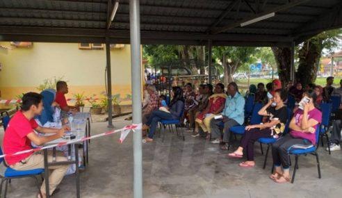 49,000 Anggota PKR Kedah Layak Undi Hari Ini