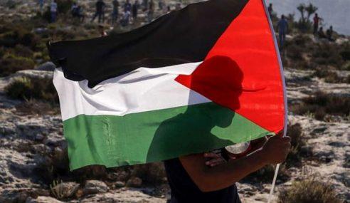 Malaysia Bimbang Akan Pendirian Amerika Terhadap Palestin