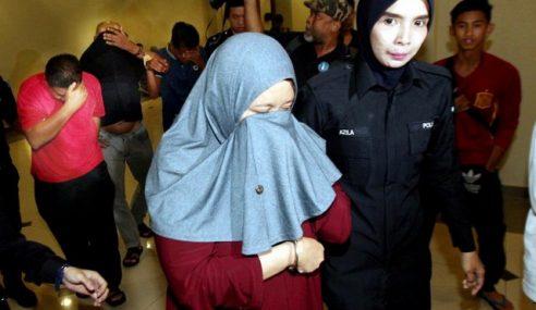 Pemilik Tahfiz Tak Mengaku Salah Aniaya 5 Kanak-Kanak