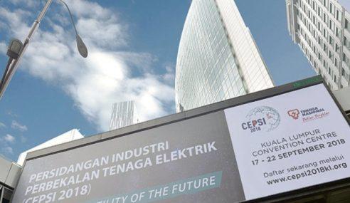 Dr Mahathir Akan Sampaikan Ucapan Khas Pada CEPSI 2018