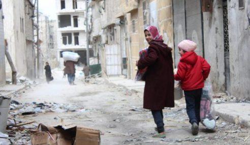 Konflik Idlib Makin Memuncak