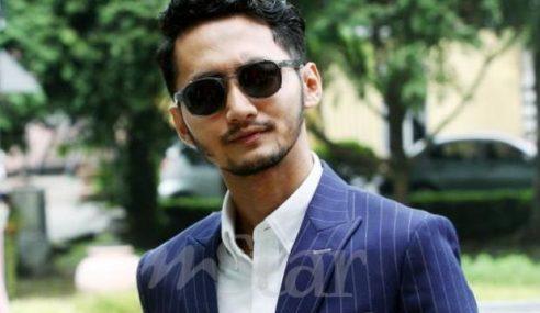 Sufian Suhaimi Mahu 'Tinggalkan' Malaysia…