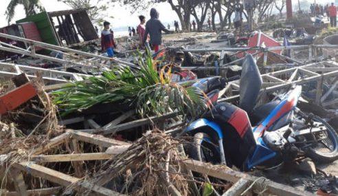 Pengesan Tsunami 'Terlepas' Gelombang Besar