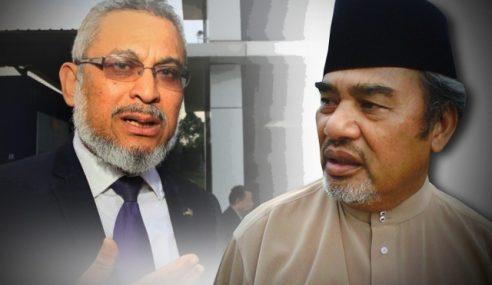 Mahkamah Cadang Kes Saman Tajuddin Diselesai Secara Baik