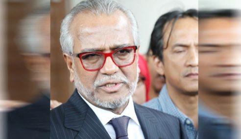 Tan Sri Shafee Akan Didakwa Di Bawah AMLA