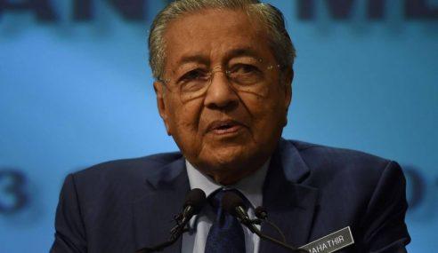 Diplomat Malaysia Siapkan Program PM Ke UNGA