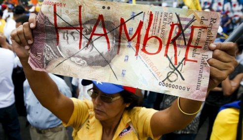 Venezuela Yakin Mampu Atasi Krisis Ekonomi