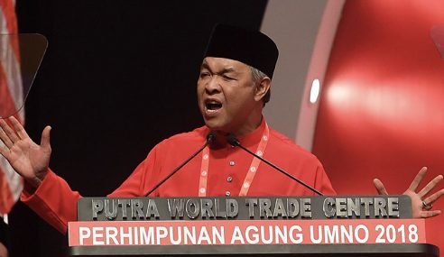 UMNO Ambil Tindakan Terhadap Wakil Rakyat Keluar Parti