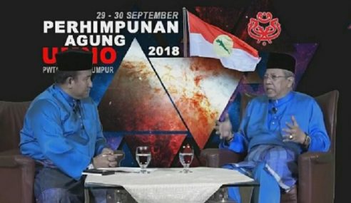 Mustahil UMNO Hilang Arah Tuju Lepas PRU