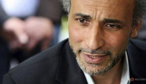 Tariq Ramadan Mohon Ikat Jamin, Bersemuka Penuduh