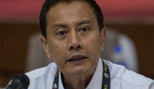 SPR Kaji Parlimen Batalkan Persempadanan Semula