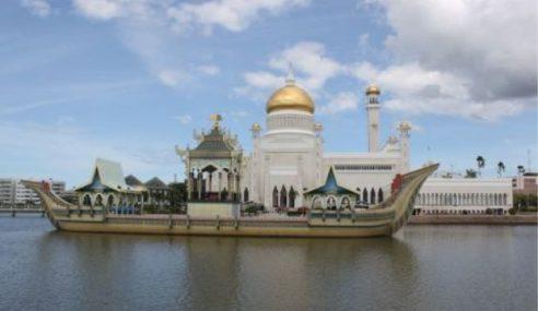 Brunei Miliki Kualiti Udara Kedua Terbersih Di Dunia