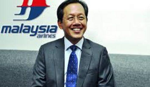Malaysia Airlines, Amadeus Jalin Kerjasama