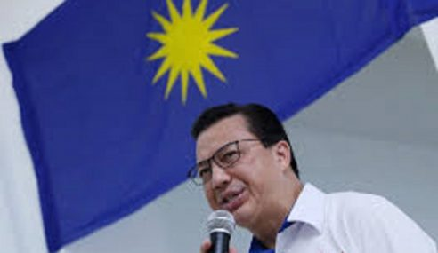 Lepas Jawatan Presiden Langkah Hormat Pulih MCA