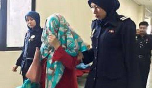 'Pelacur Otai' Berdepan Hukuman Sebatan Syariah
