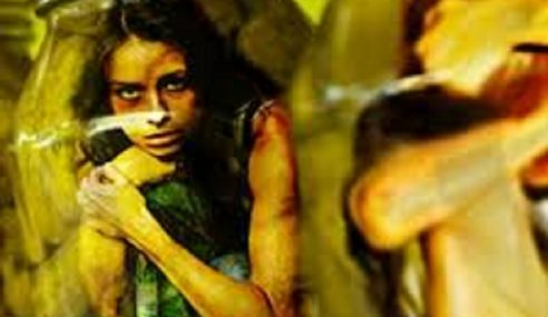 Wanita Dipaksa Terus Lacur Diri Kerana Anak Jadi Tebusan