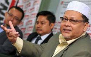 Negara Susah Tetapi Membazir Untuk Anwar