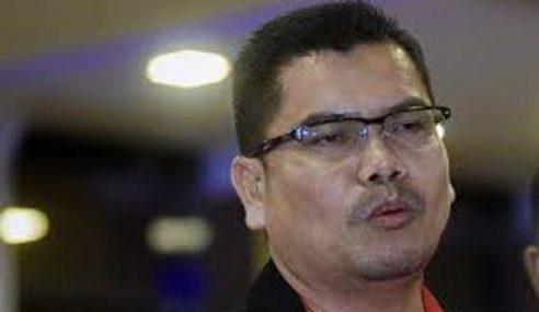 Jamal Didakwa Keluar Malaysia Secara Haram