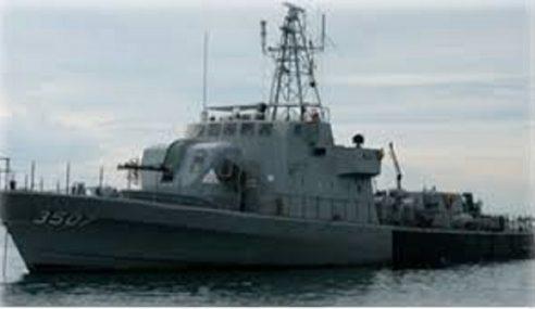 Penambahan 2 Kapal Ronda TLDM, Perkukuh Kawalan